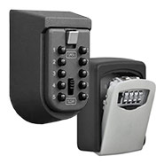 Small Key Safes