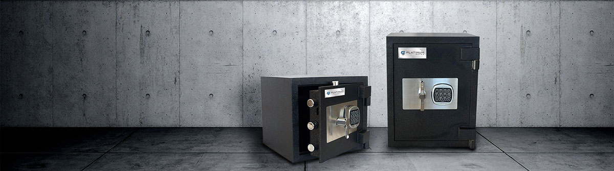 Perth Gun Safes