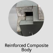 Reinforced Composite Body