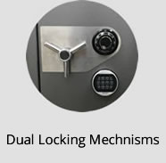 Dual Locking Mechanism
